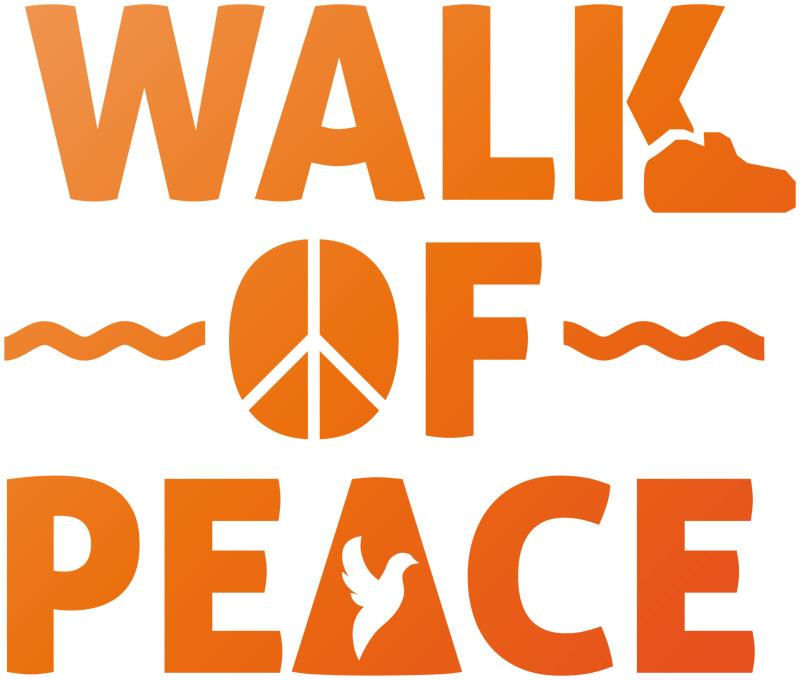 Walk of Peace 2019