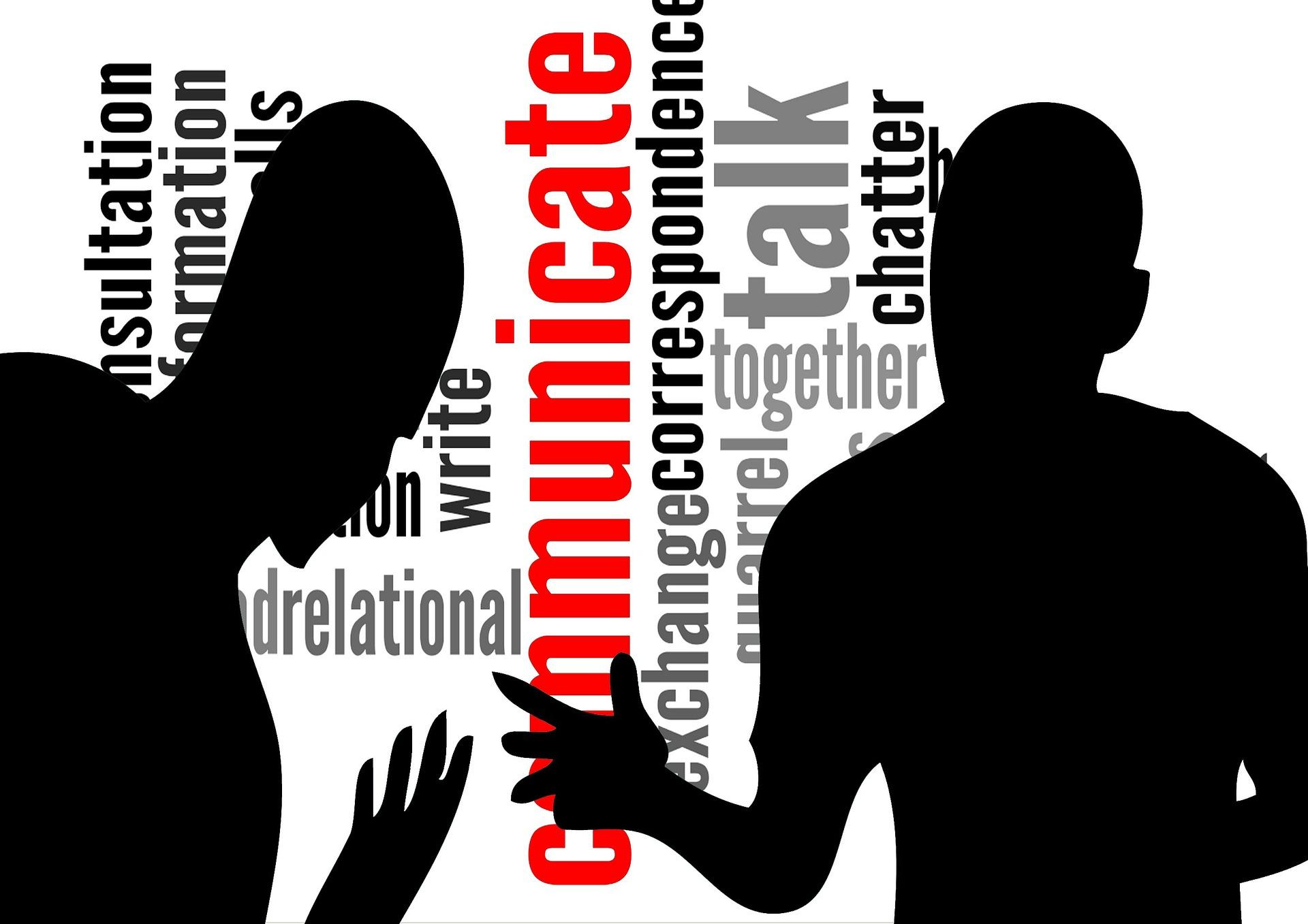 Thema-avond: Leer geweldloos communiceren