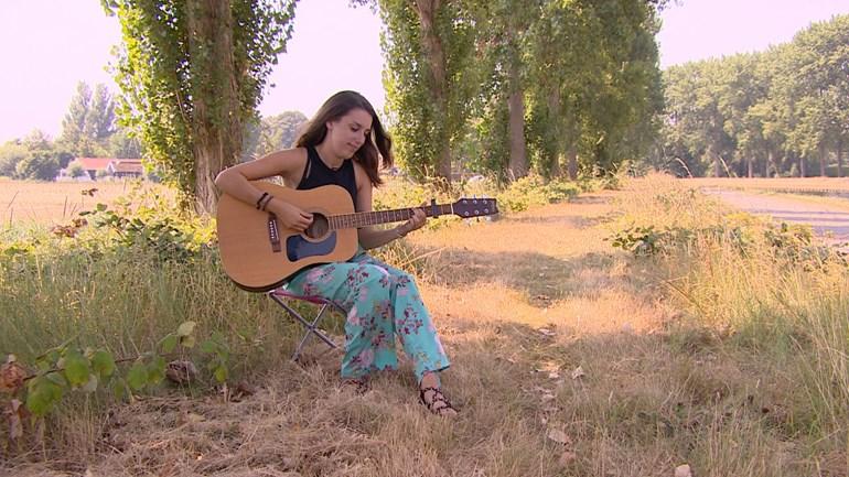 Muziek verbindt over grenzen! – Cynthia Martens
