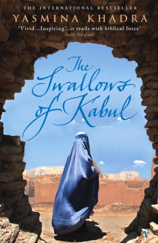 Filmvoorstelling – The Swallows of Kabul