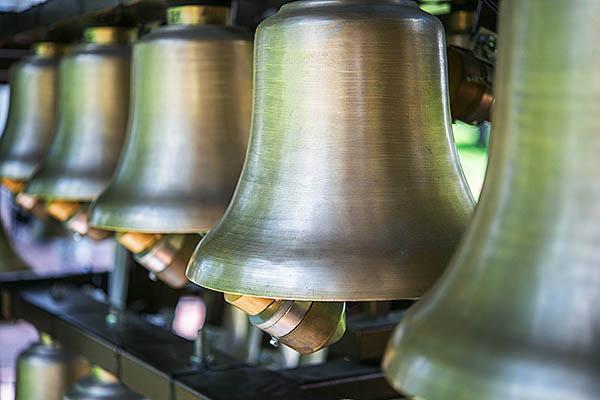 Vredesliederen op het carillon (VL)